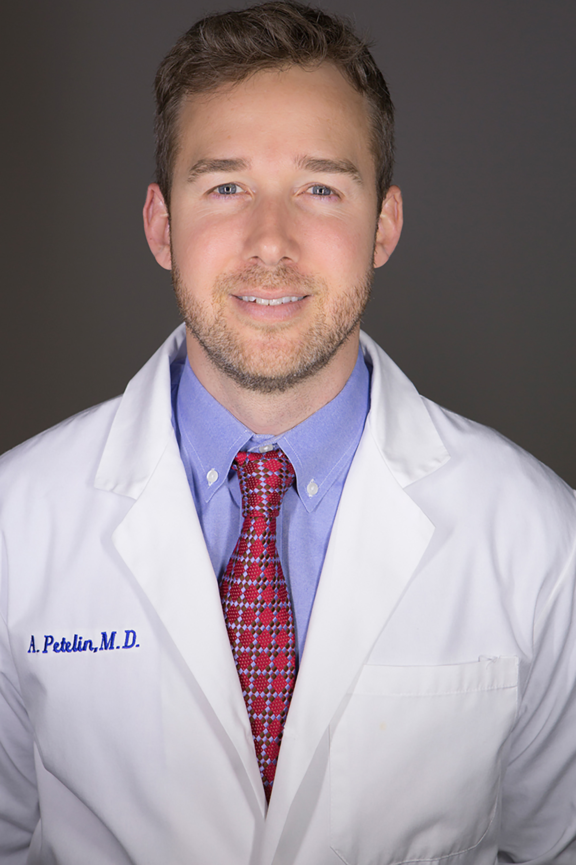 Anthony  Petelin MD