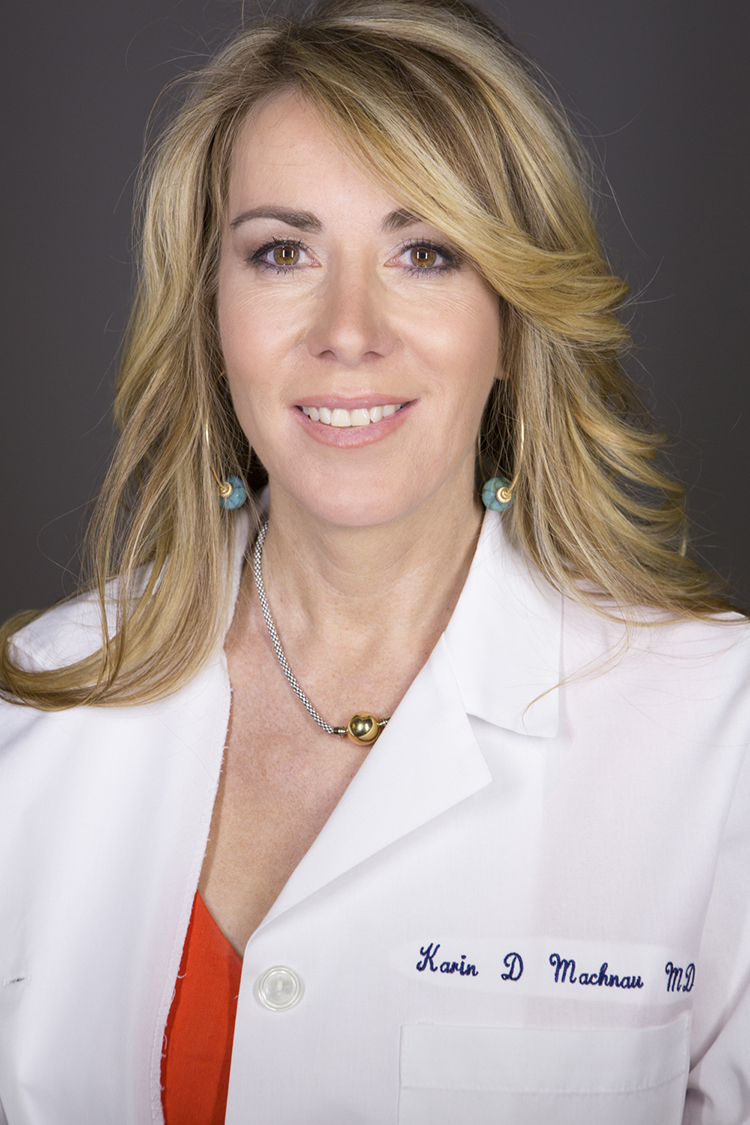 Karin Machnau MD
