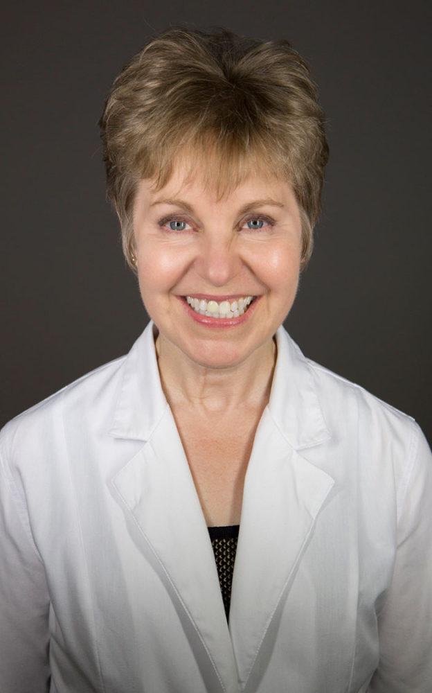 Lorna Fredrikson MD
