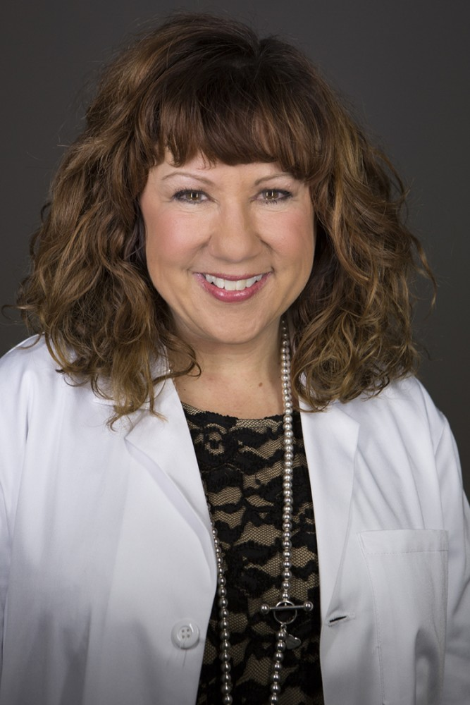 Mary Landau MD