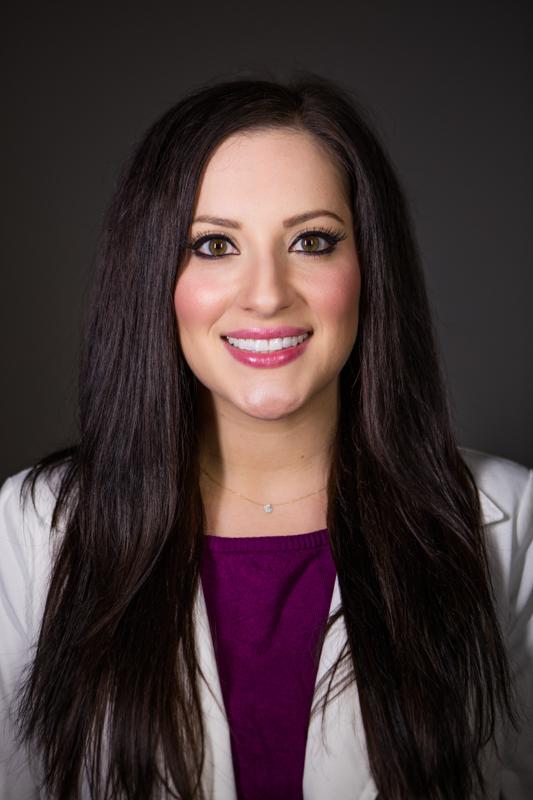Jessica Rosenblum M.M.S., PA-C